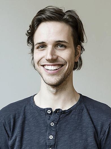 Moritz Ulrich
