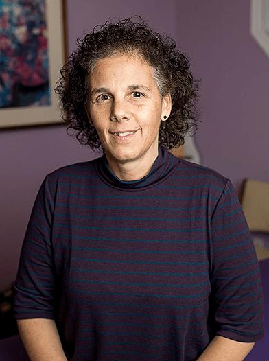 Dr. Lori Zucker