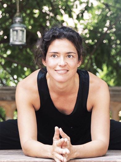 Maria Macaya