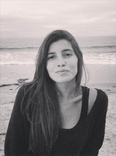 Rebeca Recatero
